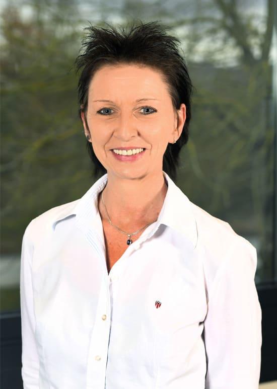 Sandra Borgolte