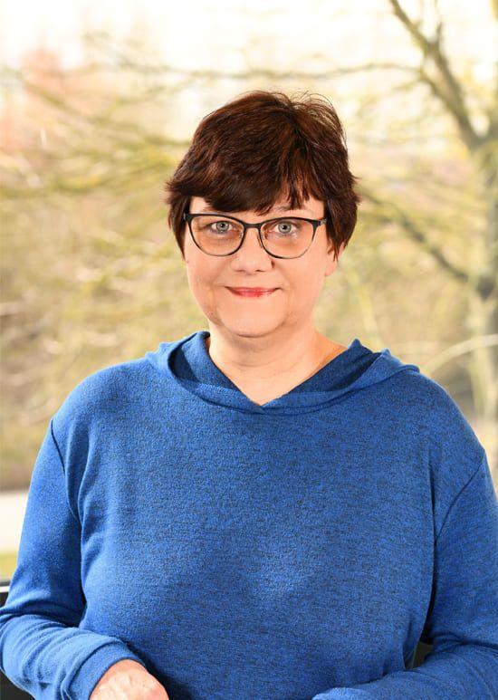 Birgit Redeker