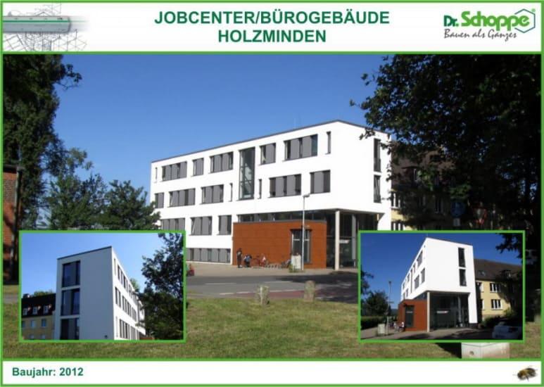 Verwaltung & Büro