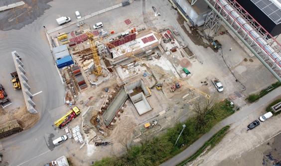 Bauunternehmen Dr. Schoppe in Holzminden