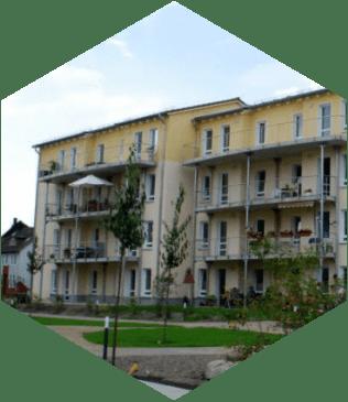 Wohnen und Unterkunft